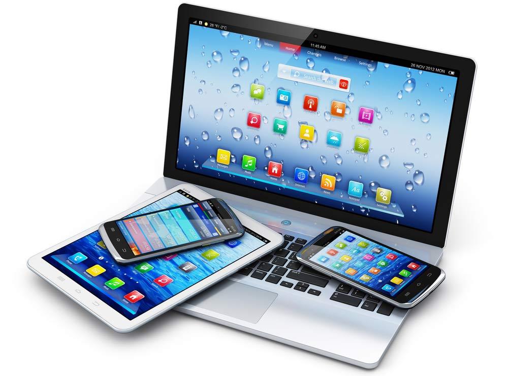 App devices