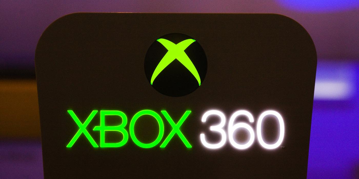 Xbox 360 words