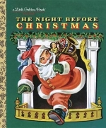 The Night Before Christmas C.C. Moore