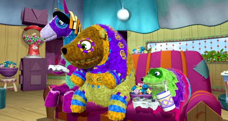 Viva Piñata image
