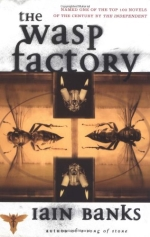 The Wasp Factory banks