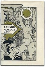 Alasdair Gray novel Lanark