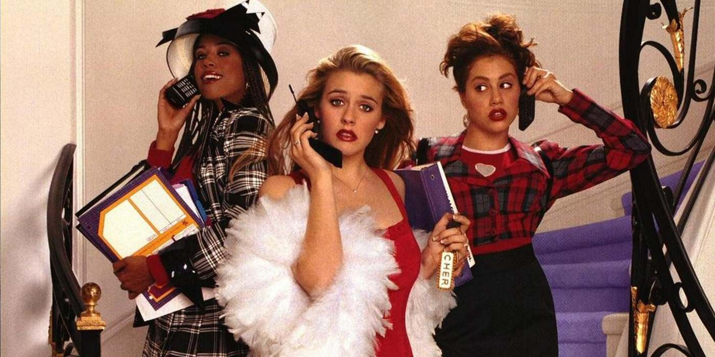 no sale tax nice cheap multiple colors 12 Movies like Clueless: Some Good Girly Fun Here! • itcher ...