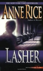 Lasher book