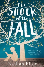 The Shock of The Fall' by Nathan Filer