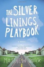 Silver Linings Playbook' by Matthew Quick