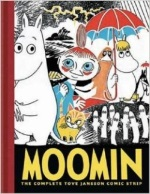 Moomin: The Complete Tove Jansson Comic Strip Volume 1
