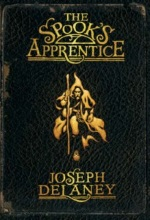 The Spook's Apprentice´ (Joseph Delaney
