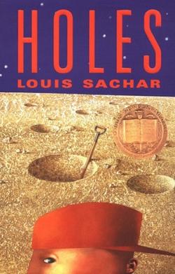 Holes (Louis Sachar, 1998)