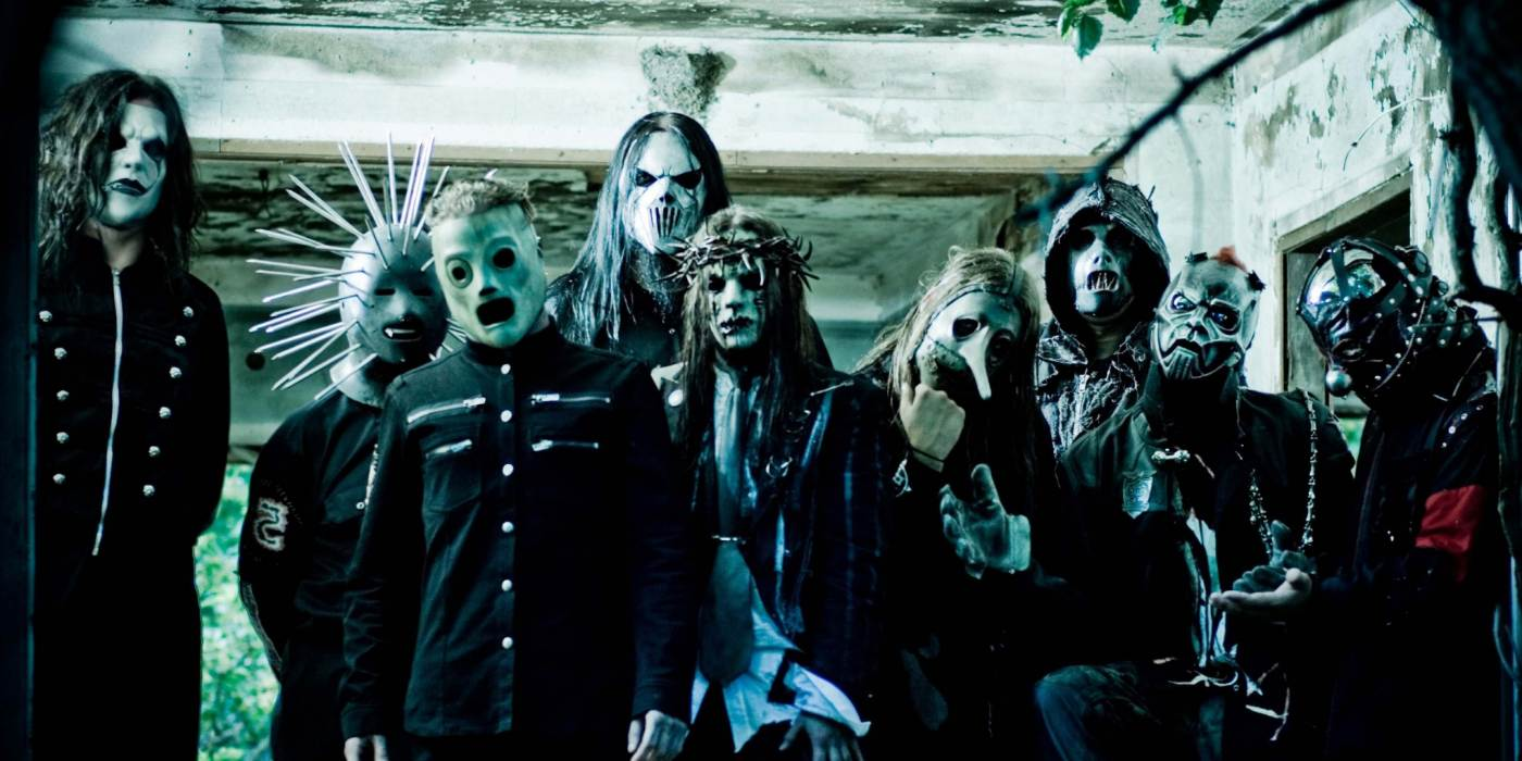What is the Best Slipknot Album? - The Iowan Metal Masters' Gem