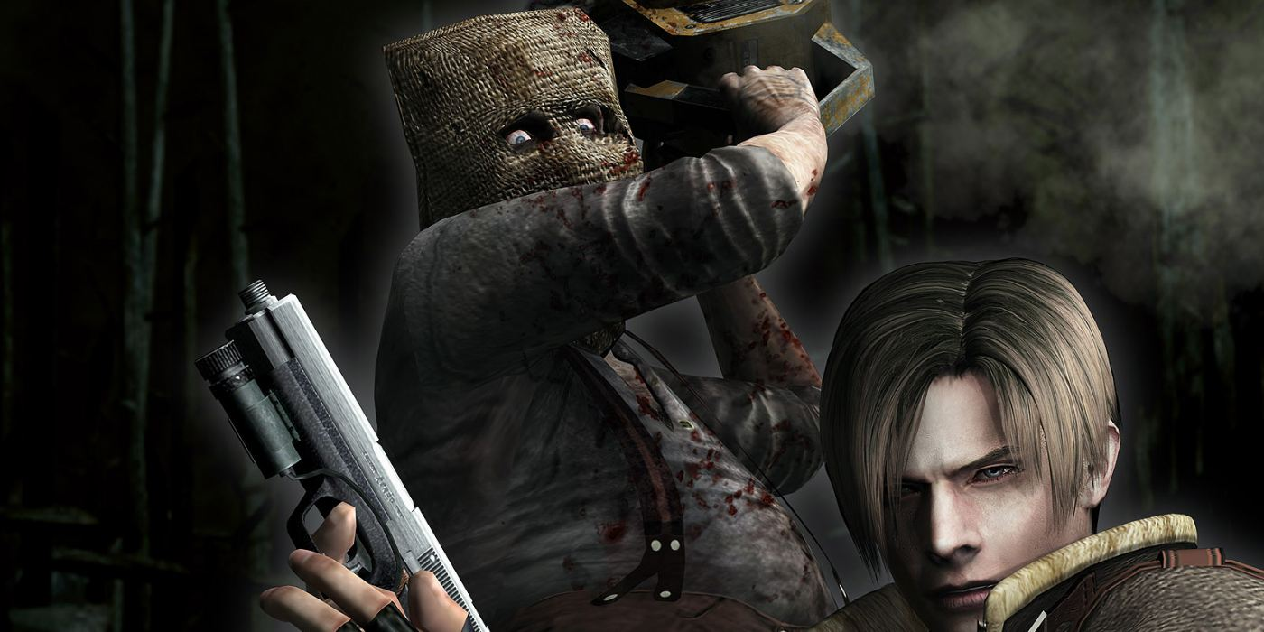 Resident Evil 4 Best In Series 5 Reasons For A Clear Yes