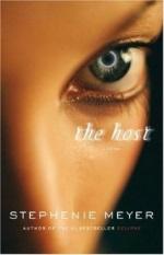 The Host´  Stephanie Meyer