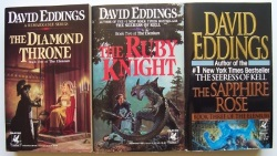 The Elenium´ David Eddings