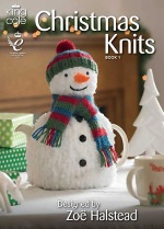 King Cole Knitting Pattern Book