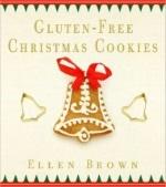 Gluten Free Christmas Cookies Paperback