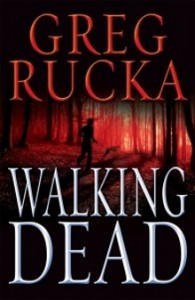 Greg Rucka, The Walking Dead