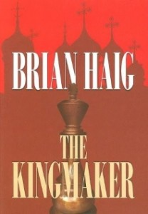 Brian Haig, The Kingmaker