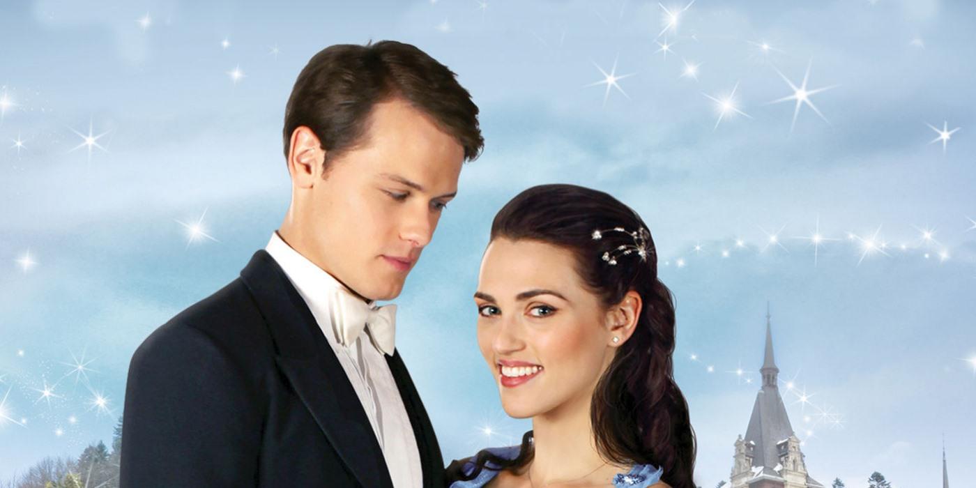 A Christmas Princess.5 Movies Like A Princess For Christmas Warm Fuzzy