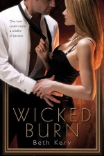 Wicked Burn´ (Beth Kery