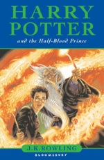 Harry Potter´ and Lyra