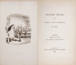Charles Dickens book