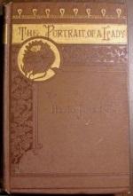 Henry James book