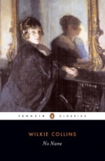 Wilkie Collins book
