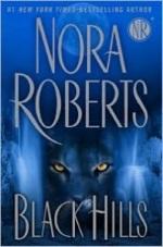 Nora Roberts book