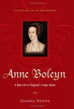 Anne Boleyn (Joanna Denny