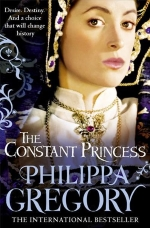 'The Constant Princess' (Philippa Gregory, 2005