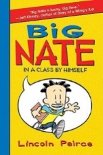 Big Nate: in a Class by Himself'