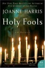 Holy Fools' (Joanna Harris, 2001)