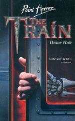 Diane Hoh Point! Horror