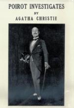 Poirot Investigates Agatha Christie