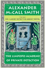 No Place to Park Alexander McCall Smith, 2007