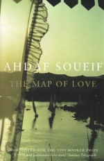 The Map of Love book
