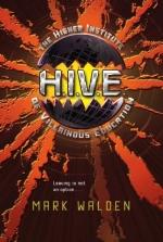 HIVE (Higher Institute of Villainous Education)' (Mark Walden, 2006)