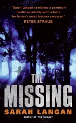 The Missing (2007)