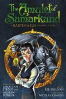 The Amulet of Samarkand Jonathan Stroud