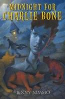 Midnight for Charlie-Bone Jenny Nimmo