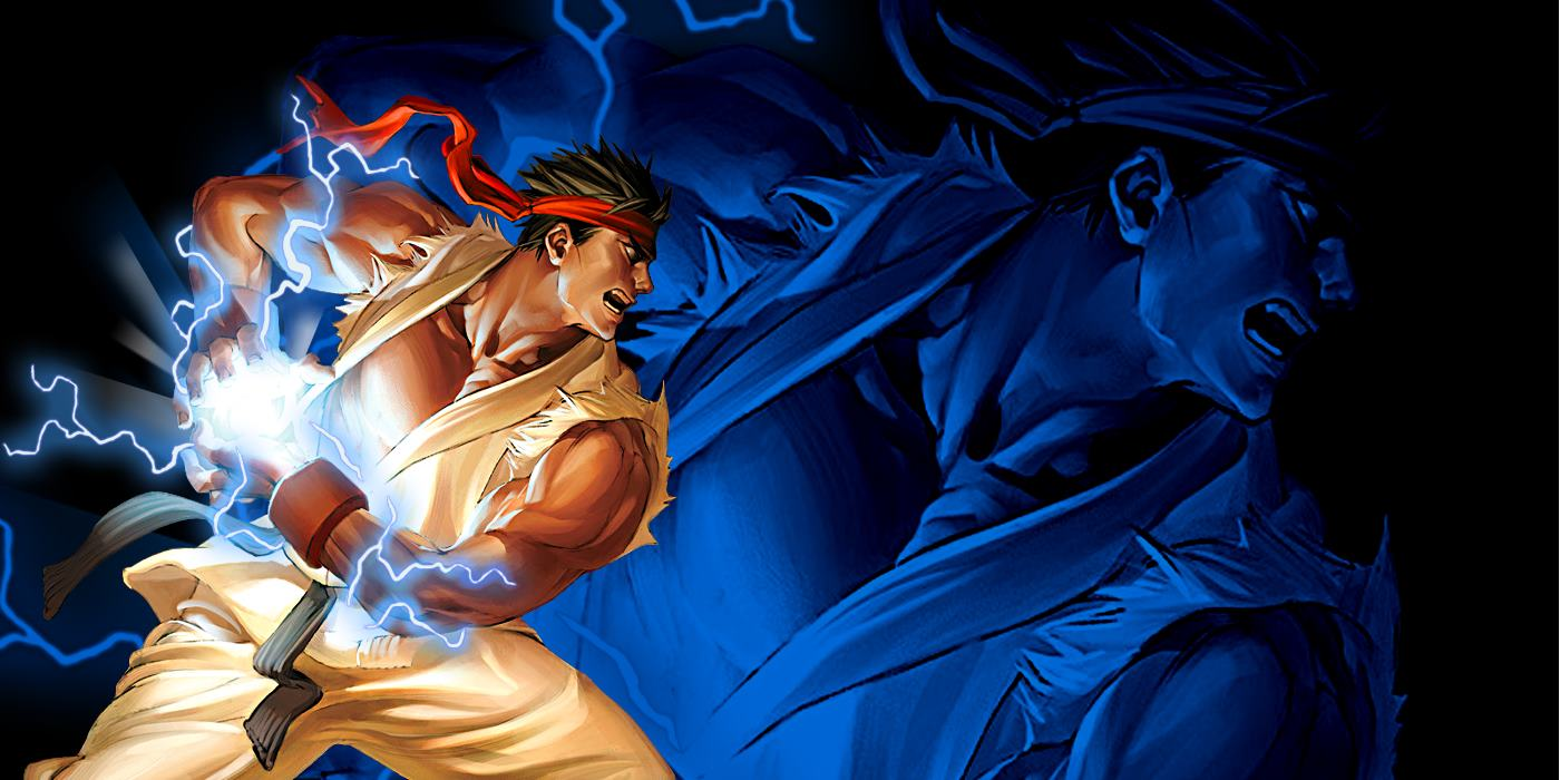 The Best 3 Male Characters In Street Fighter Games Fighting The Stereotypes Itcher Magazine