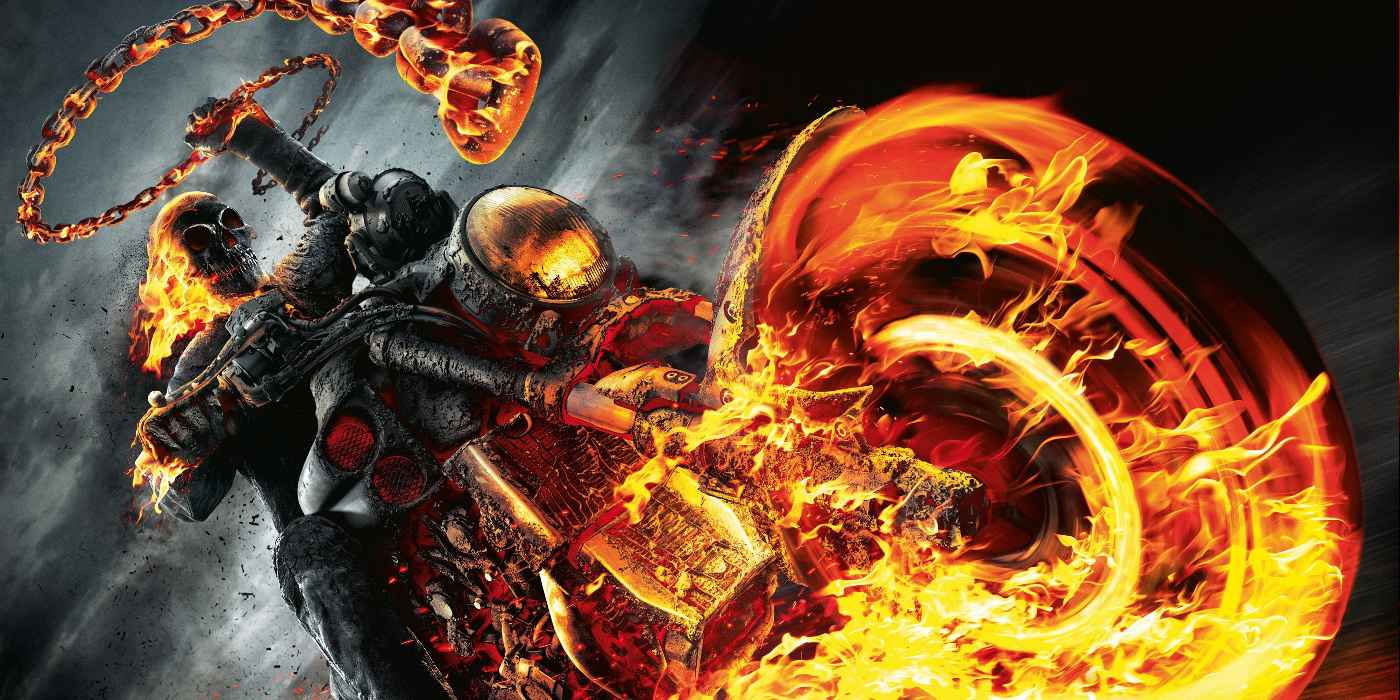 5 Movies Like Ghost Rider: Unlikely Heroes • itcher Magazine