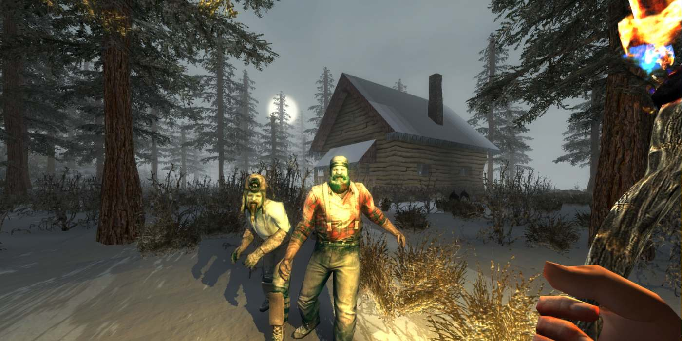 4 Games Like 7 Days To Die Survival Games That Stand Out Itcher Magazine