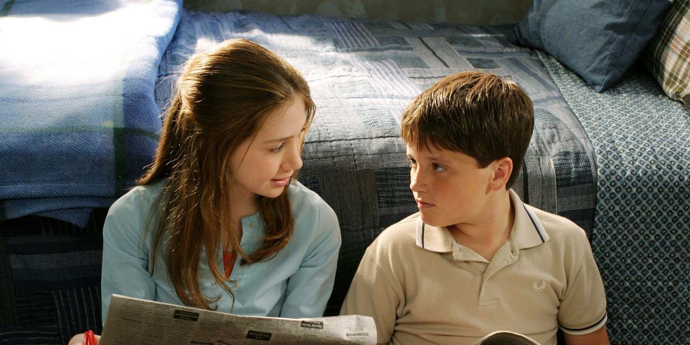 6 Movies like Little Manhattan: Kids with Big Hearts