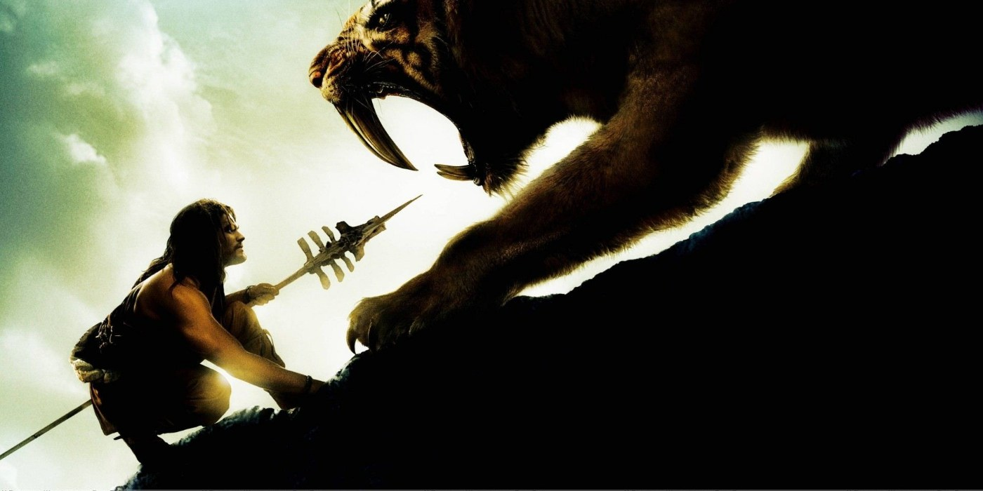 Movies like 10,000 BC: Historical Adventure-Thrillers