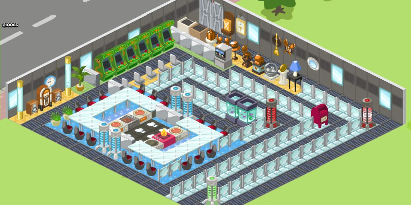6 Dining Games Like Restaurant City Coming Out Of The Oven