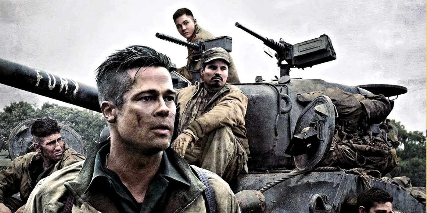 6 Movies like Fury: Behind Enemy Lines • itcher Magazine