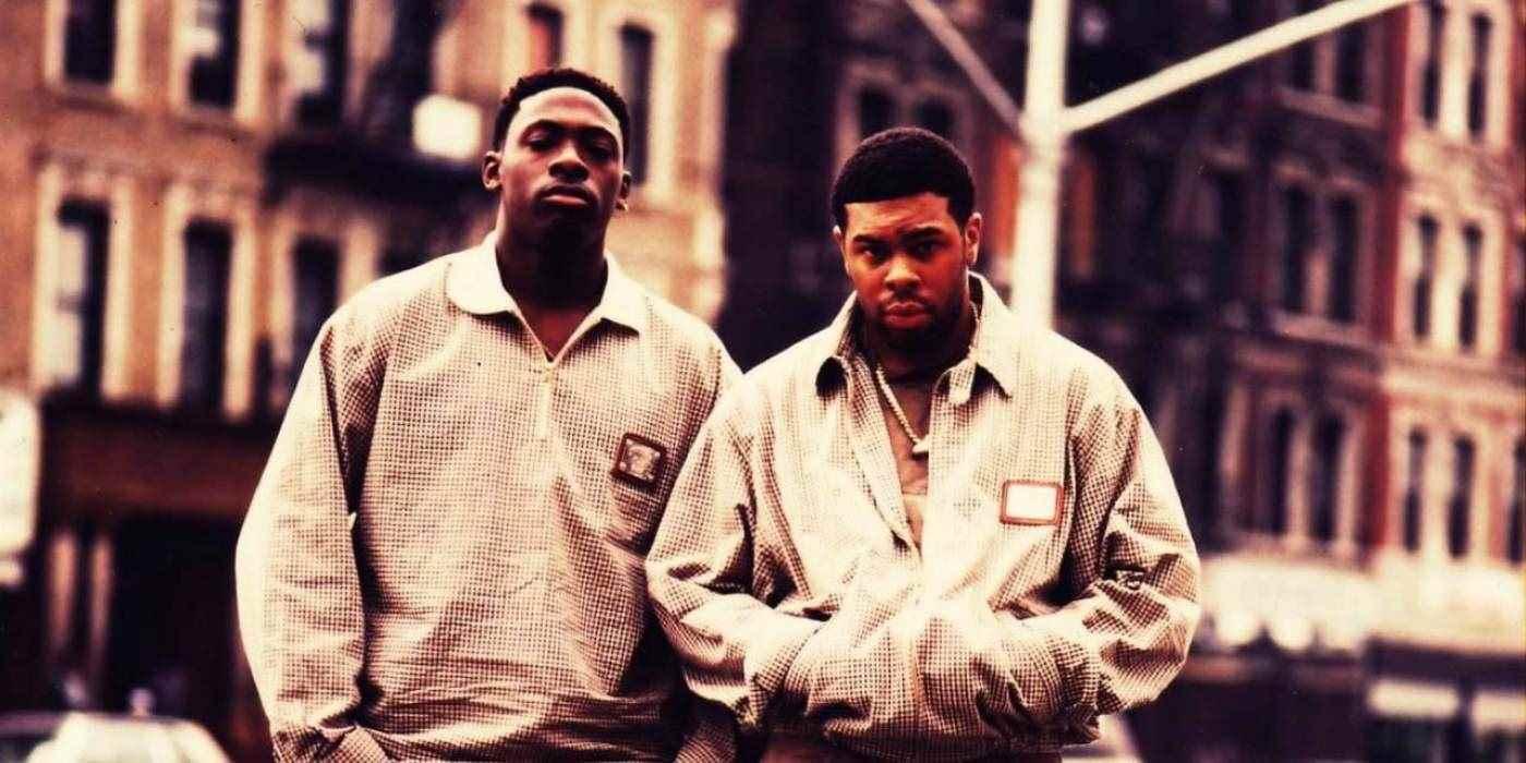 Good Hip-Hop Music (1990-95): An Old School Rap-Up • itcher