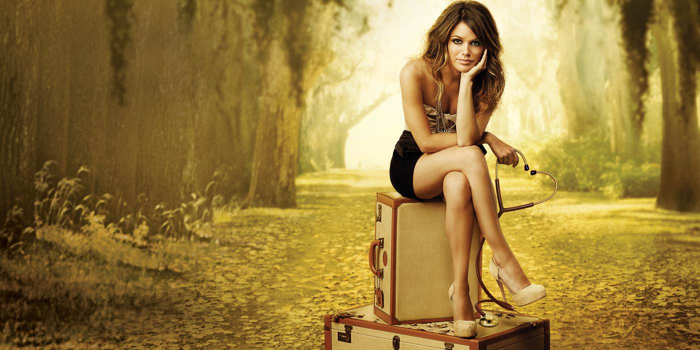 Shows like Hart of Dixie itcher Mag bg image