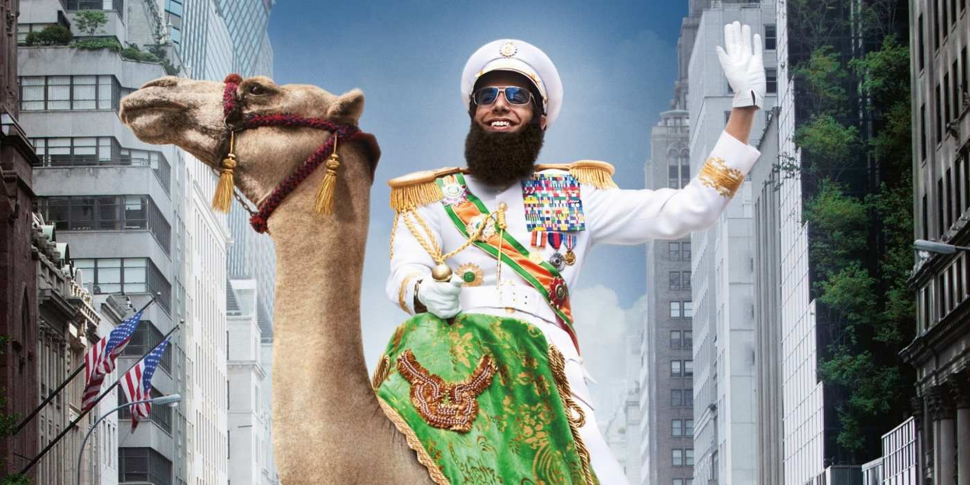 6 Movies Like The Dictator Political Satire Itcher Magazine